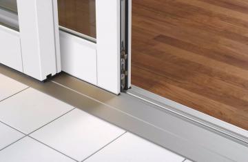 Sliding Doors Plastregal